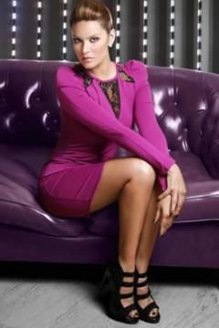 Litzy estrena dos telenovelas en Colombia