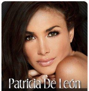 Patricia de León a pura sensualidad