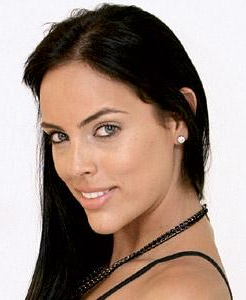 Sara Corrales 1