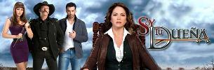 """""""Soy tu Dueña"""" próximo estreno de Televisa"""