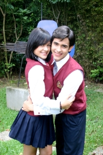 Nueva historia de amor juvenil original de Carmelo Castro