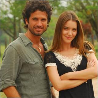 """""""Ciudad paraíso"""" de Globo TV vendida en América Latina"""