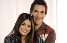 """Alejo y Lucila se casan en """"Consentidos"""""""