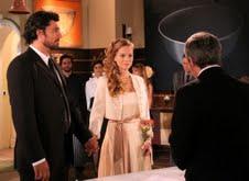 """Una boda con dudas en """"Herencia de amor"""""""