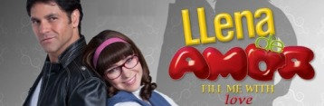 """""""Llena de Amor"""" se estrena el próximo lunes"""