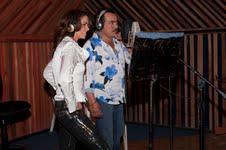 """Lucero y Joan Sebastian cantan el tema de """"Soy tu dueña"""""""