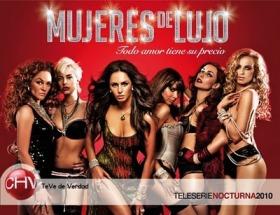 """Banda sonora de """"Mujeres de lujo"""" primera en ventas"""