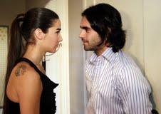 Malparida - Renata y Lautaro muy cerca
