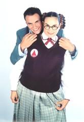Mi gorda bella- Juan P. Raba y Natalia Streignard