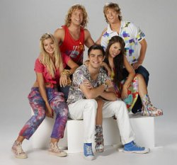 Teen Angels - Lima
