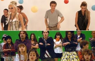 Las juveniles cambian de horario en la TV argentina