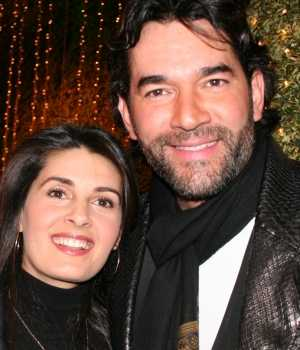 Eduardo Santamarina y Mayrín Villanueva regresan a las telenovelas