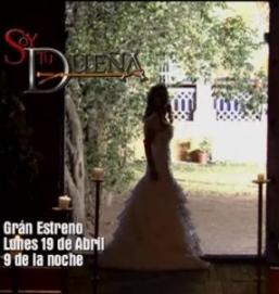 """""""Soy tu dueña"""" debutó por Televisa"""