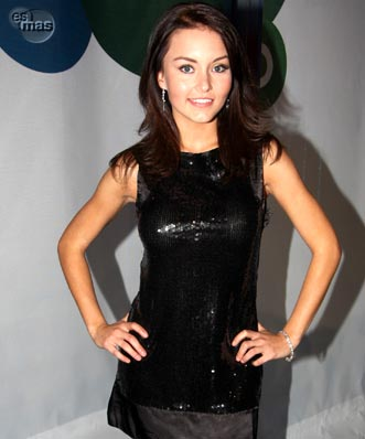 "Angelique Boyer es ""Teresa"""