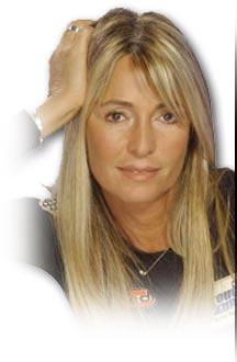 Cris Morena bajó a Brenda Asnicar