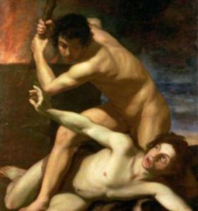 Caín y Abel 1