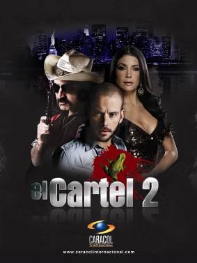 Caracol Televisión presente en L.A. Screenings