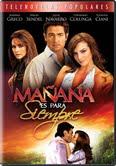"""""""Mañana es para Siempre"""" en DVD"""