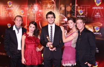 Teen-Angels ganaron el m.fierro