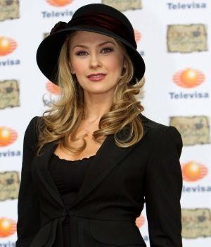 Aracely Arámbula protagonizaría Teresa