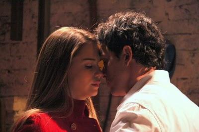 herencia de amor - besos a escondidas