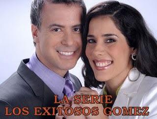 """""""Los Exitosos Góme$"""" por Telemundo"""