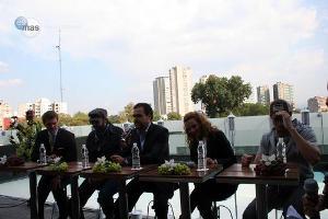 Enrique Iglesias y Juan Luis Guerra