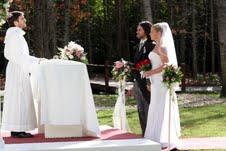 """Llega el día del casamiento entre Lautaro y Martina en """"Malparida"""""""