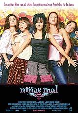 """""""Niñas mal"""" la primera telenovela de MTV"""