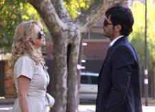 Secretos de amor - Diana y Manuel
