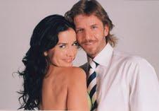 """N. Oreiro y F. Arana se vuelven a enamorar en """"Sos mi vida"""""""