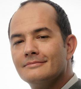 """Julián Arango en """"La Pola"""""""
