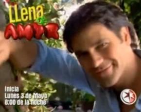 Telenovelas de Televisa para DISCOP