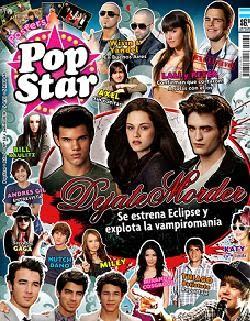 tapa PopStar