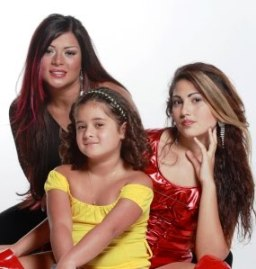 'Amor Sincero' se estreno en Ecuador