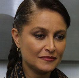 """Carmen Salinas y Daniela Romo en """"El triunfo de tu amor"""""""