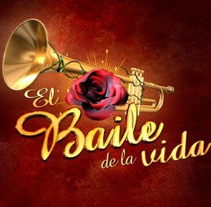 'El Baile de la vida' se estrenó por ETV Telerama