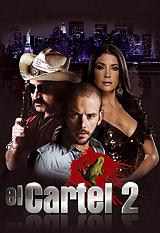 """""""El cartel 2: La guerra total"""" por Telemundo"""