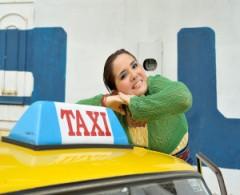 """""""La taxista"""" estreno inminente"""