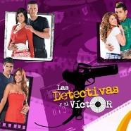 Las detectivas y el Víctor - Venevisión