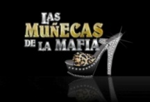 Las muñecas de la mafia - logo