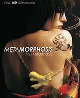 Metamorfosis Brasil