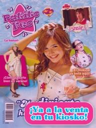 Patito Feo -Revista-ya-a-la-venta