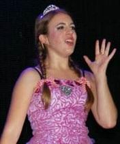 Patito Feo, el musical