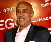 Pedro Torres realizará una telenovela