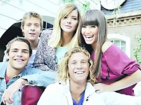Los Teen Angels se despiden
