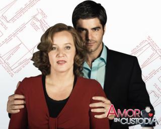 "Aguirre sospecha algo raro en ""Amor en custodia"""