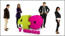 """""""40 y tantos"""" lidera el prime por TVN"""