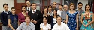 """""""Amar en tiempos revueltos"""" inicia su sexta temporada"""