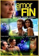 """""""Amor en fin"""" sale al mercado en DVD"""